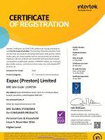 BRC-Certificate-2019