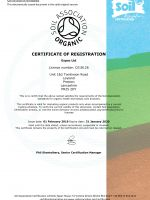 Expac - Soil Association Certificate - 2019-1